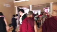 噶瑪三乘法林普林斯頓新澤西 中心 開幕