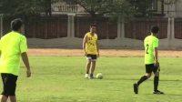 电白区东城中学五四青年节足球友谊赛