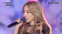 【HD-LIVE】Taeyeon 金泰妍 (少女时代) - I