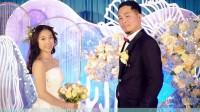 VOICE声睿创始人-祺钧先生 《爱•海》粤语婚礼案例 叙诉你的爱情故事