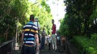东成魅影:儋州市易友考察山水