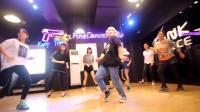 2018.5.13(hiphop)Vanious(导师:meng)上海pink舞蹈工作室 宜山店
