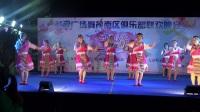 樟古村委舞蹈队《最美的歌唱给妈妈》2018年就爱广场舞茂南区俱乐部母亲节联欢晚会