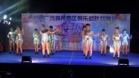 缝地屋舞蹈队《美美哒》2018年就爱广场舞茂南区俱乐部母亲节联欢晚会