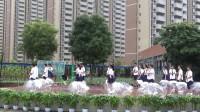 毕业季 赣州市滨江第二小学九曲河路校区六(3)班学生表演