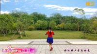 応子广场舞天下朋友(背面演示)