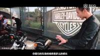 袁启聪之可能是最疯狂的一次试车