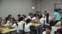 小学安全教育《平安出行》优质课教学视频,新密市