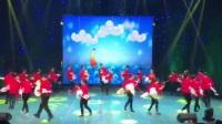 2018年迎新春文艺晚会,三明电视台。