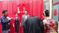 100年好合婚礼 李路 魏亚如 高清婚礼小片2018.5.11