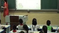 小学安全教育优质课评比视频《不要给陌生人开门》教学视频