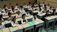 小学安全教育优质课评比视频《主动避让车辆》教学视频,新密