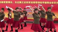 舞蹈《女兵》