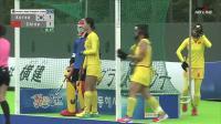 2018女曲亚冠比赛录像-08-韩国V中国(3-1)