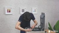 TUPLUS途加铝镁合金拉杆箱评测视频【IDEA REAPER】