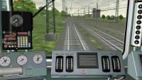 MSTS 我喜爱的机车SS3展示(排名第二)