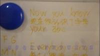 拼音歌英文字母歌数字歌日语五十音图歌二十四节气歌30分钟