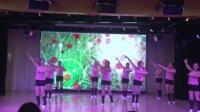 现代舞《绒花》