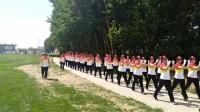 辽宁本溪溪湖徒步大队