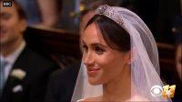 英国哈里王子婚礼誓言