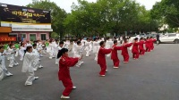 24式太极拳(健身协会表演)