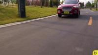 自主SUV价格剑指合资车 宝马首获自动驾驶道路测试牌