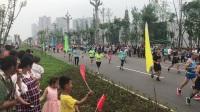 2018中国-营山县5.20国际马拉松万人集体大活动!