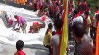 小地宏耐公祭拜活动