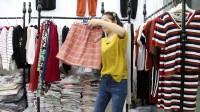 时尚精品短裙裤子走份23件一份7元一件,低价位高品质