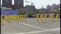 2018年七台河全民健身启动仪式暨体彩杯广场舞大赛-勃利名洋队
