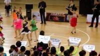 """2014第七届""""体育彩票杯""""浙江省青少年体育舞蹈锦标赛"""