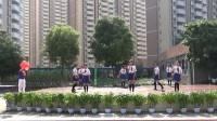 非酋 赣州市滨江第二小学九曲河路校区六(4)班学生表演