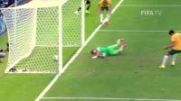 还记得吗  2014年巴西世界杯十佳球, 梅西和J罗占据半壁江山