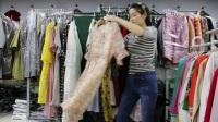 精品女装批发服装批发时尚服饰夏装女士精品连衣裙走份30件一份,仅一份不挑款零售
