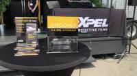 Supercar Sunday Assen 2018 - XPEL Stand