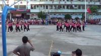 林头中心小学教师集体舞