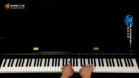 拜厄钢琴基本教程 No.3