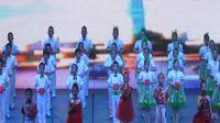 靖宇县明德小学第十届艺术节诗朗诵《我爱你中国》