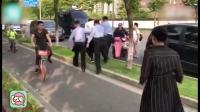 """上海这段警察执法视频最近火了,网友点赞""""教科书级执法"""",为规范执法点赞!"""