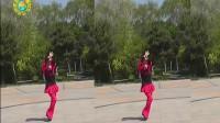 沈北新区喜洋洋广场舞《达林我爱你》表演: 姚志清ok