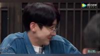 白敬亭火力全开狂怼魏大勋, 山花兄弟从一个节目掐到另一个节目