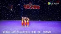 张老师最新幼儿园毕业舞蹈视频  《踩雨》
