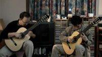 28 A.Vivaldi~Four season중(Spring~allegro) Duo