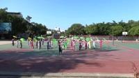 沙琅镇中心小学风筝误