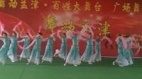 广场舞《采薇》(孟津县会盟镇风韵舞蹈队)