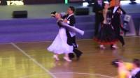 20180519体育舞蹈锦标赛快步