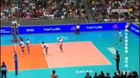 5月23日世界女排联赛澳门站中国vs泰国(博斯)