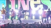 火星哥Bruno Mars携手Cardi B - Finesse - 第60届格莱美奖