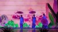 益阳市女职工风采展示赛暨第二届旗袍美人风采大赛启动仪式.