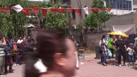 南峪村牟尼寺庙会既第二十八届民间艺术节 (下)
